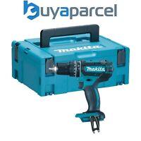 Makita DHP482Z 18v LXT Cordless Combi Drill Bare Unit in MakPac Case