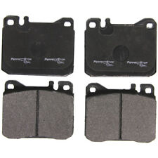 Disc Brake Pad Set Front Perfect Stop PS145M