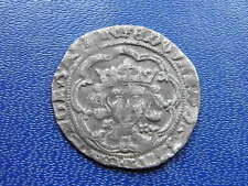 Edward IV Silver Groat 1464-70 York mint