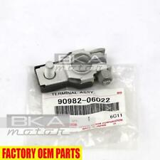 Genuine Toyota Camry Lexus ES300 SC300 Negative Battery Terminal OEM 90982-06022