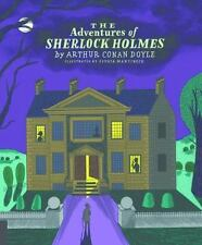 Classics Reimagined, The Adventures of Sherlock Holmes - LikeNew - Doyle, Arthur