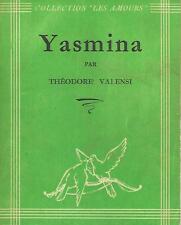 yasmina de Valensi Theodore