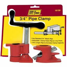 Home Pipe Clamps Ebay