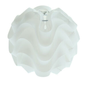 Modern Pendant Lamp Shade Chandelier Lamp Shade for E27 Lamp  White