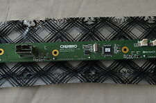 CHENBRO 4-PORT Mini SAS/SATA II Backplane 80H10321513C0, New