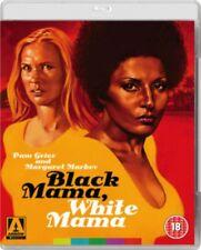 Negro Mamá White Mamá Blu-Ray Nuevo Blu-Ray (FCD1306)