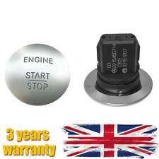 Keyless Go Engine Push Stop Start Button Switch For Mercedes Benz 2215450714 UK