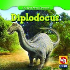 Diplodocus by Mattern, Joanne