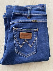 Wrangler Bootcut Ladies Jeans Size 11