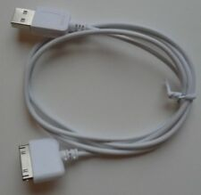 New Creative Zen Vision M Data and Charger USB cable Vision W
