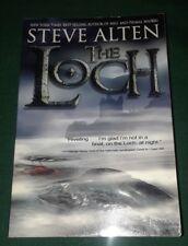 The Loch by Steve Alten (2006, Hardcover)