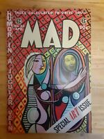 MAD #22 EC Comics Bill Elder, Harvey Kurtzman Golden Age 1955