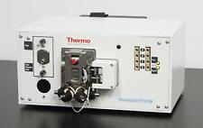 Thermo Scientific Transcend Instruments Rheos Allegro Hplc Flux Quaternary Pump