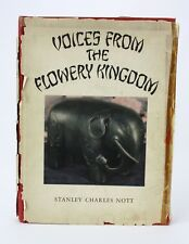 Chinese Art: Voices from Flowery Kingdom Stanley Charles Nott, 1947, signed, ltd