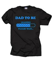 Dad To Be Funny T-shirt Dad Maternity Tee Shirt Gift For Father Daddy