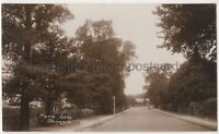 Marsh Lane Stanmore, Middlesex RP Postcard B832