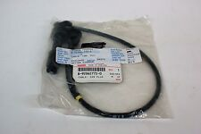 One new Factory Tailored Resistor Ignition Wire 8-92062-772-0 Free Shipping