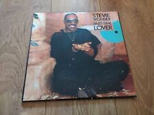 "STEVIE WONDER "" PART TIME LOVER "" 12"" MOTOWN VINYL ZT 40352 EX/EX 1985"