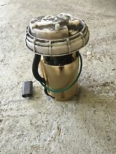 ALFA 147 ELECTRIC FUEL PUMP IN TANK BOSCH  0580314016