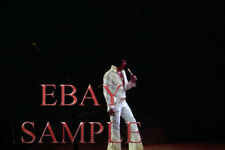 Elvis Presley concert photo # 0506 Atlanta, GA June 30, 1973