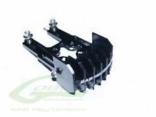 Un système de refroidissement en aluminium Motor Mount-SAB Goblin 570