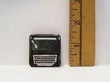 VINTAGE IDEAL TAMMY DOLL TYPEWRITER ACCESSORY GOOD CONDITION 1960S