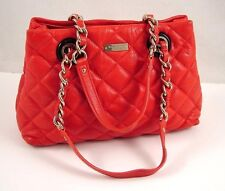 *KATE SPADE* GOLD COAST SMALL MARYANNE RED