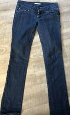 """Refuge Women's Skinny Stretch Blue Jeans In Good Condition! Size 3 (30""""x30"""")😍"""