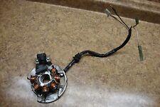 1988 Yamaha Scooter CG50 CG 50 Jog Engine Stator Coil Generator Pulse Charge F13