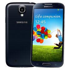 Samsung  Galaxy S4 GT-I9505 16GB - Schwarz (Ohne Simlock) Smartphone Sehr Guter