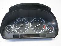 BMW X5 E53 LCI 3,0i 4,4i Tacho Kombiinstrument 6979576 6979565