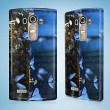 BUTTERFLY 16 HARD CASE FOR LG G2 G3 G4 G5 G6 MINI S G4c