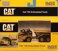 Ertl Norscot 1:87 Scale Cat 160 H Motor Grader Track Diecast Model #55130