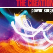 THE CREATION - Power Surge (PURPLE VINYL LP) RECORD STORE DAY 2017 RELEASE - NEW