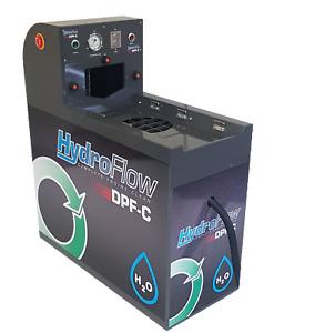 Hydroflow -  DPF CLEANING MACHINE (DPF-C)