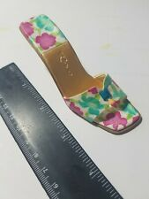 Just The Right Shoe Raine Step Into Summer Cabana #25530 2004 no box