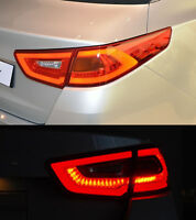 OEM Surface Emitting LED Tail Lights Lamp Assy RH 2p For 14 15 Kia Optima : K5