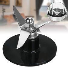Stainless Steel Blender Blade & Gasket for Cuisinart SPB-456-2B SB5600 CBT-500