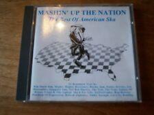 """Mashin' Up The Nation"" Best Of American Ska CD, Musical Tragedies,EFA11369-26"