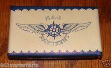Vintage NAS (Naval Air Station) Patuxent Miniature Ivory Soap NOS