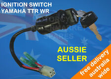 IGNITION SWITCH FITS YAMAHA WR450F 2003 2004 2005 2006 2007 2008 2009 2010 MODEL