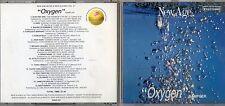 NEW AGE CD 47 Electric Mauro Di Domenico Brian Mann Paul Winter Attilio Casati