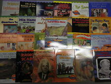 Houghton Mifflin Reading 6th Grade 6 Leveled Readers Language Support 24 Books