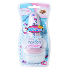 Schick Intuition Shea Butter Hello Kitty Pink Women's Shaver