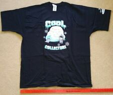 "Hallmark ""Cool Collector"" 2000 Frosty Friends T-shirt Xxl 1095Xpr New"