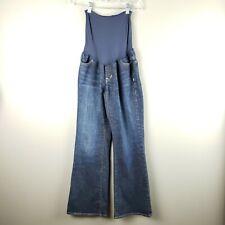 Gap Maternity Jeans Ankle Stretch Dark Wash Size 2