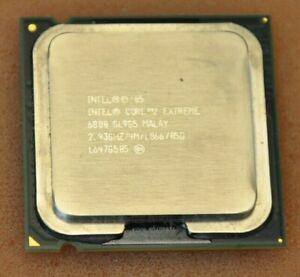 Intel Core 2 Extreme Processor X6800 6800 2.93GHz Dual Core CPU 75W SL95S LGA775