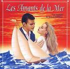 CD - Les Amants de la Mer - Ronan Hardiman (1997)