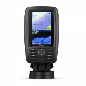 Garmin echoMAP PLUS 43cv with US LakeVu g3 and GT20-TM Transducer 010-01885-05