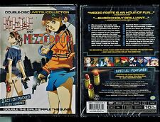 Kite/Mezzo Forte (Brand New 2-Disc Anime Set)